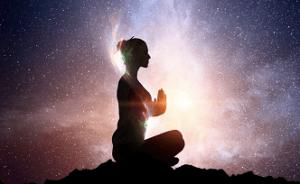 瞑想ヨガとは?