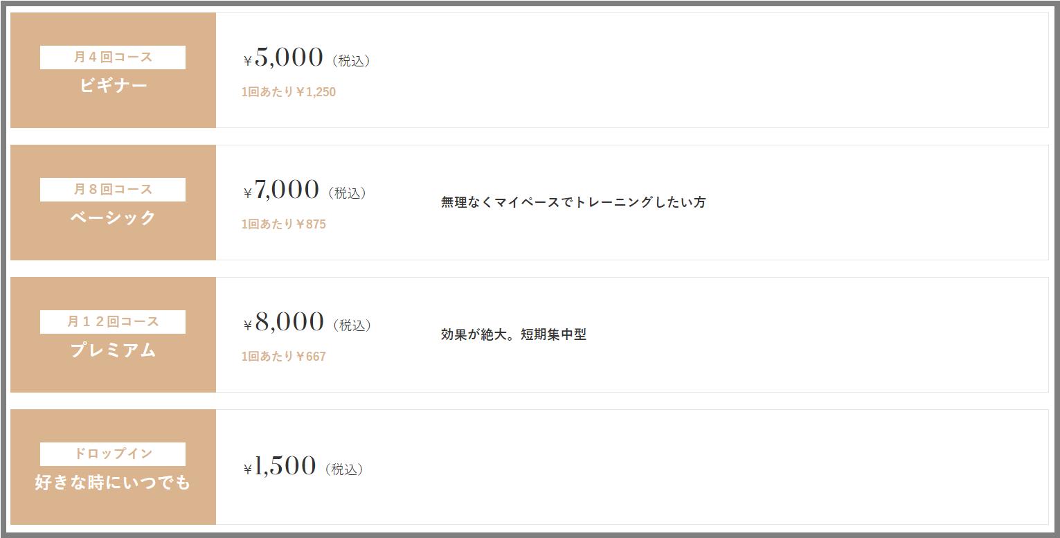 air コース紹介